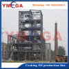 Qualified High Efficient Complete Oil Pressing and Oil Refining Plant