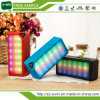 Creative Mini Wireless Bluetooth Speaker with Colorful LED Light