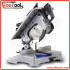 10′′ 1400W Compound Miter Saw with Upper Table (220640)