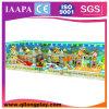 Blue Ocean Indoor Soft Playground Equipment (QL-18-22)