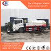 4X2 Asphalt Distributing Tank Truck 20cbm Asphalt Sprayer/Distribution Truck
