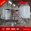 10bbl Air Forced Brewing System/Hot Liquor Tank/Mash Lauter Tun/Brew Kettle and Whirlpool 3 Vessels