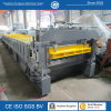 Metrocopo Glazed Tile Aluminium Sheet Roll Forming Machine