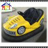 Yellow Racing Bumper Car for Amusement Park