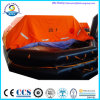 CE/Gl Certified Throw Overboard Marine Liferaft for 25 Person