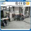 PA Plastic Extrusion Machine with Complete Strand Pelletizing Line