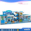 Vasia Sea Theme Indoor Amusement Soft Playground Equipment