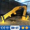 Factory Price Folding Marine Deck Crane for Ship (SQ5ZA2T)