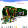 Amusement Park Indoor Slide Ocean Ball Pool Kid Playground