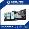 Open Frame 1200kw 1500kVA Industrial Perkins Diesel Generator Set