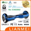 UL2272 Approved Self Balance 2 Wheel Japanese Electric Scooter