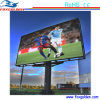 High Quality Full Color P8 LED Display Screen for Advertising