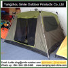 Heavy Rain Proof Retractable Festival Instant Camping Automatic Tent