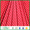 100% Polyester Printed Spandex Chiffon Fabric Stretch Chiffon Fabric for Dress