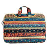 Quality Canvas Laptop Case Holder Bag Handbag Sleeve (CY8928)
