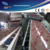PVC Artificial Marble Decorative Sheet Line Indoor Use