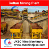 Coltan Processing Equipment, Jig Concentrator for Coltan Refining Plant