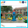 Mantong Amusement Equipment Giant Octopus for Sale