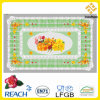 Independent Designs PVC Transparent Tablecloths for Wedding, Party, Outdoor Picnic Use