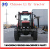 Chinese Lier1004 Tractors