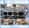 Lightweight WPC Profile Extrusion Line for Decking, Wood Plastic Composite Machine