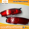 Top Selling CNC Acrylic Car Light Equipmenet Prototype Customized