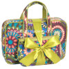 Popular Fashion Women Travel Toiletry Promotional Cosmetic Bag