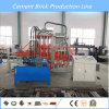 Small Scale Industries Concrete Cement Block Making Machine