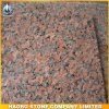 Polished Red Granite Tiles Flooring