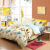 Cheap Factory Wholesale Home Bedding Bed Sheet Quilt Cover