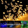 Fairy LED String Lights by Solar Powered for Patio Using