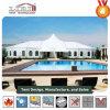 Aluminum and PVC Special Big Mixted Wedding Tent