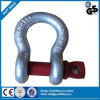 Us Type Anchor with Screw Pin G209 Shackle