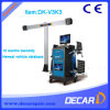Double Displays Computer 3D Wheel Alignment Dk-V3k3