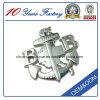 Custom Zinc Alloy Badge for Souvenir