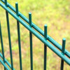 China Wholesale Powder Coated Twin Wire Mesh Fence (TWMF)
