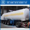 Lo2 Ln2 Lar Lco2 Transportation Tanker LNG Semi Trailer Tanker