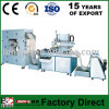 Roll Loading Material Screen Printing Machine Flatbed Screen Printer