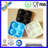 Hot 4 Shells Silicone Ice Cup