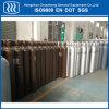 High Pressure Seamless Steel Oxygen Nitrogen Argon Gas Cylinder