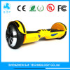 Electric Self-Balancing Drifting Hoverboard with Two Sides Lightbar