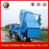 8m3, 8cbm, 8 Cubic Meter Roll-on Roll-off Garbage Truck