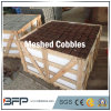 Natural Paving Stone Granite Cobble Stones for Landscape&Garden