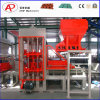 Ce Quality Certified Automatic Concrete Brick/Block Making Machine
