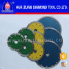 Small Circular Saw Blade for Cutting Stone