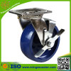 Side Brake Heavy Duty Caster Stainless Steel