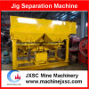 Jig Mining Machine, Tantalum Niobium Recovery Machine From Jxsc