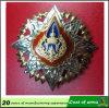 Aluminum Metal 50*50cm 3D Emblem