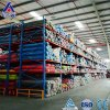 China Factory Warehouse Storage Rack for Fabric Roll