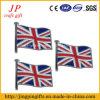 Custom Hight Quality Made Flag Badge Factory